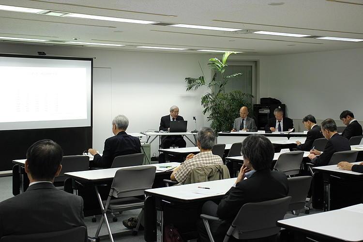 【レポート】IoT公開セミナー/商工会館