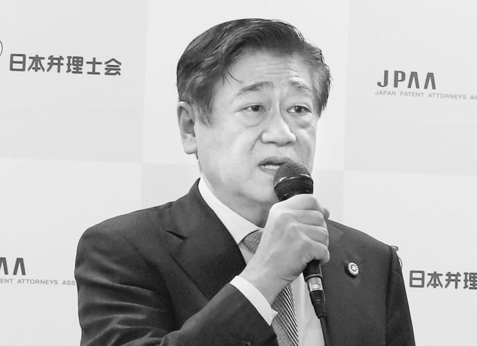 【レポート】「弁理士絆プロジェクト」が好調/日本弁理士会
