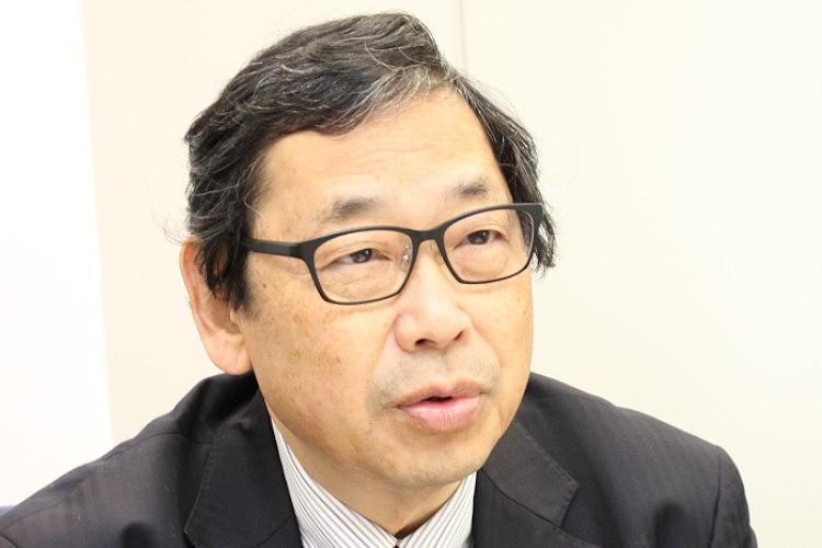 探訪/防災科学技術研究所
