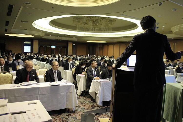 【レポート】浜松ウエルネスフォーラム2020を開催 /浜松市