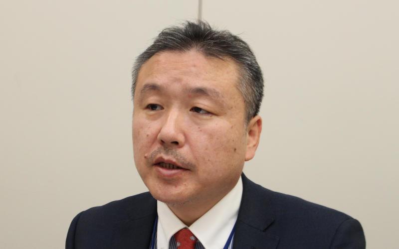 総務省海外インフラ輸出政策最前線