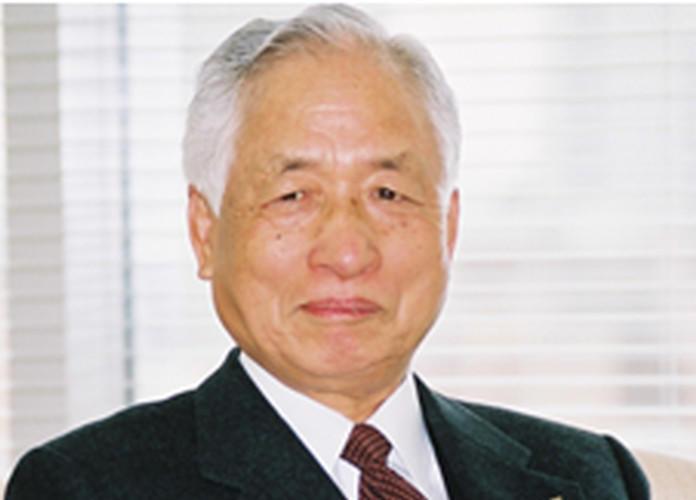 島田法律事務所 弁護士(元 通商産業事務次官)小長 啓一