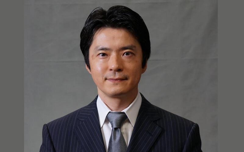 国土交通省総合政策局地域交通課長   原田修吾氏