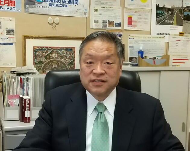 国土交通省/砂防政策最前線