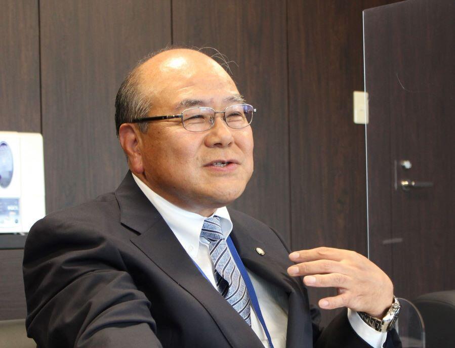 虎ノ門政策研究会企業研究/フジタ浅川正幸専務インタビュー