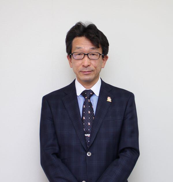 大分県東京事務所長 阿部万寿夫氏